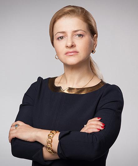 Ольга косец малый предприниматель