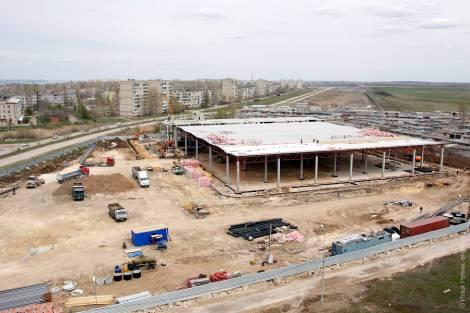 В Ленобласти построят три новых гипермаркета