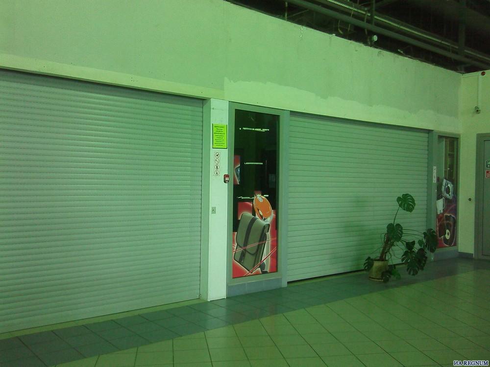 В Воронеже пустеют торговые центры: продавцы закрывают магазины