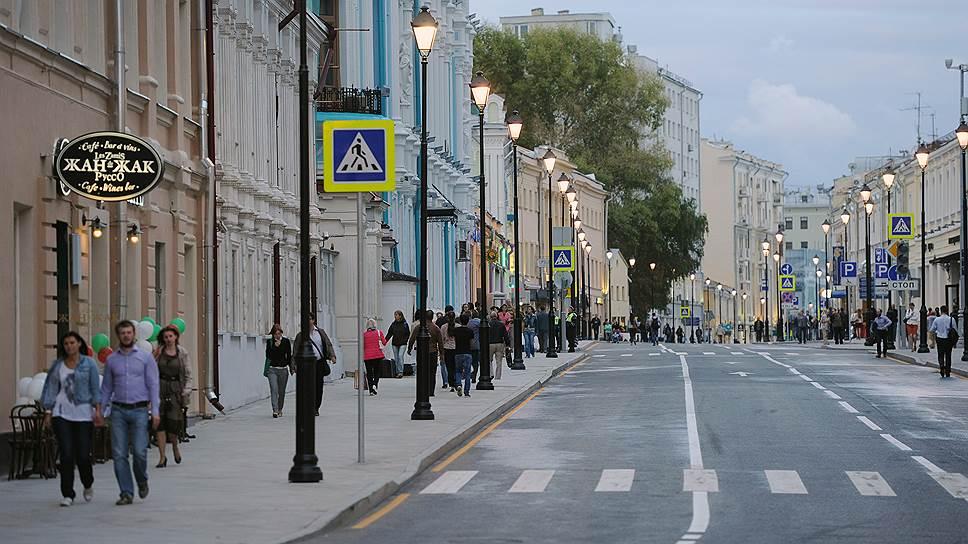 Для ритейлеров аренда дешевеет – Новости ритейла и розничной ...