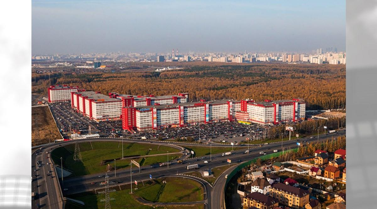 ЖК Позитив в Румянцево: отзывы и цены на квартиры в