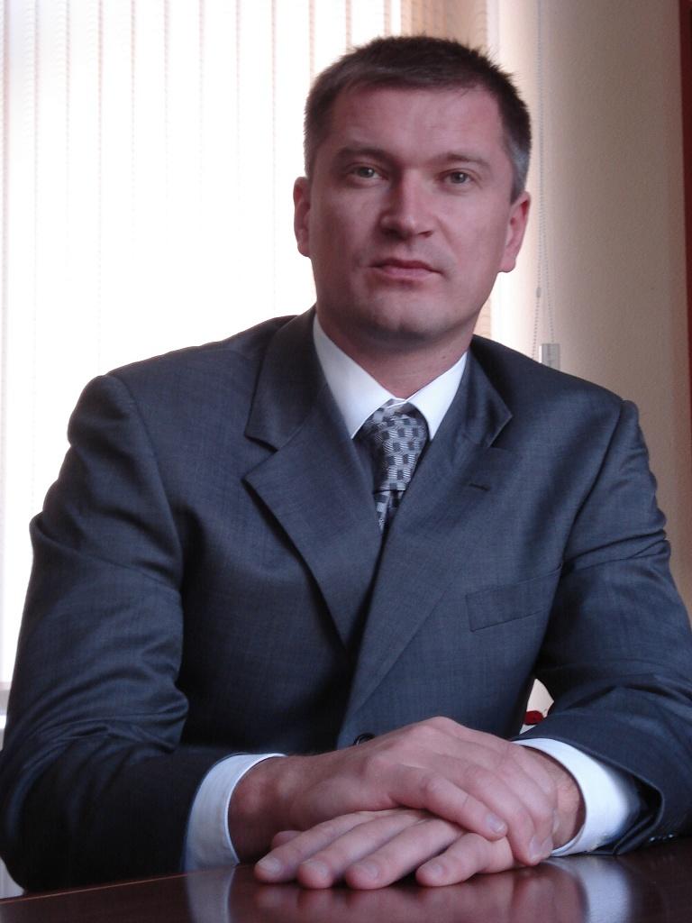 Мстислав Воскресенский