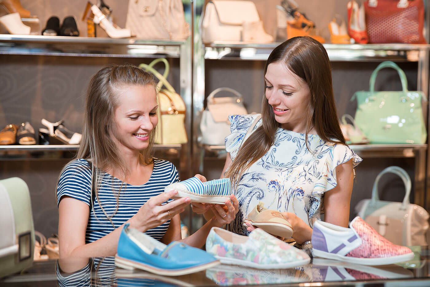 Пять трендов обувного рынка в 2017 году