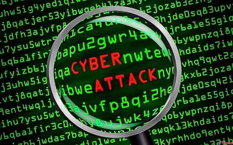 «НеПетя»: «Лаборатория Касперского» определяет атаковавший государство Украину и РФ вирус