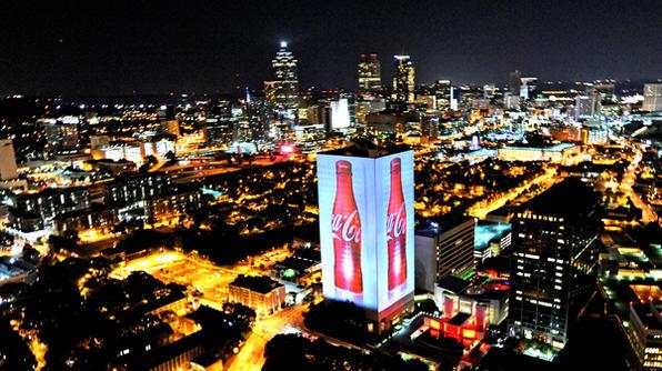 Производитель Jack Daniel`s отказался отуслуг Coca-Cola вРФ