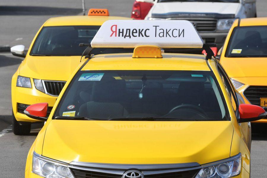 Yandeks Taksi Zapuskaet Dostavku Posylok Novosti Ritejla I