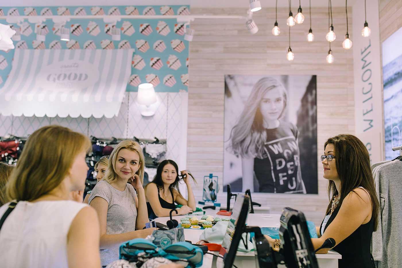 Melon Fashion Group: опыт внедрения мобильного учета товаров