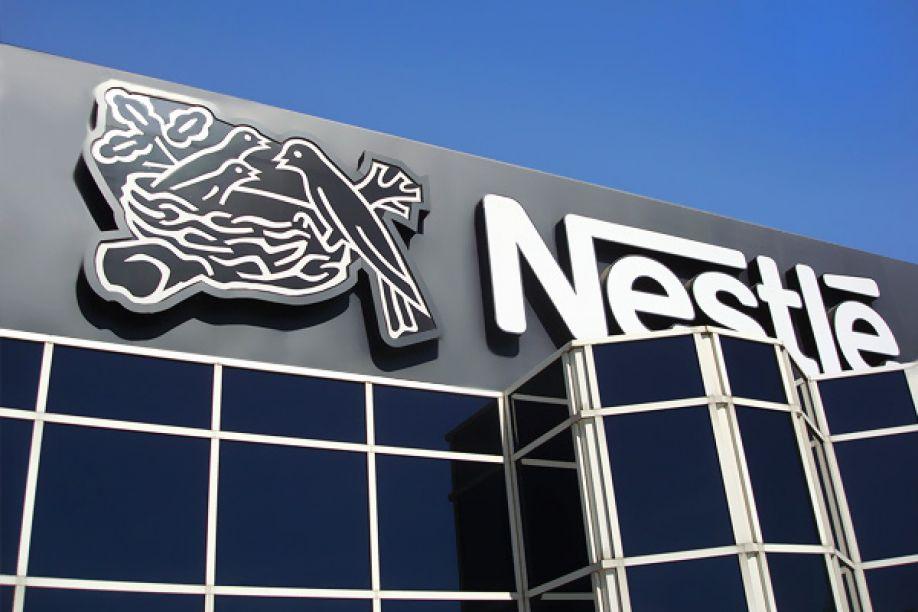 Nestle начала продажи Kit-Kat срозовым шоколадом