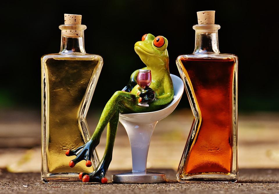 Ретейлеры посоветовали схему продажи алкоголя через интернет-магазины