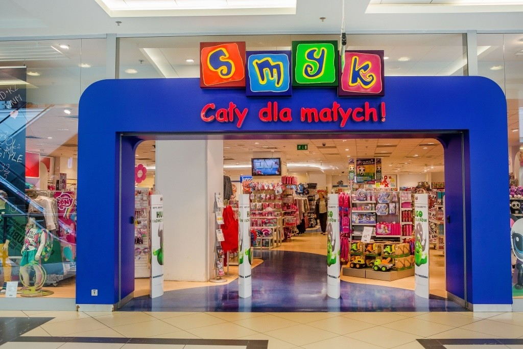 effff32424f6 Сеть детских магазинов Smyk уходит из России   Retail.ru
