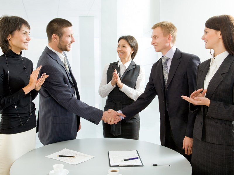 how to develop team work in your businesses