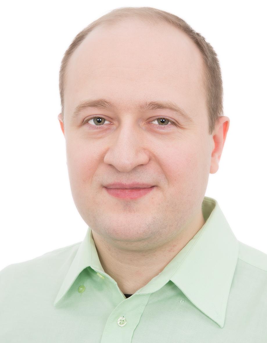 Директор по товарным закупкам «Леруа Мерлен» Михаил Никифоров