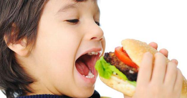 Антикризисные стратегии Fast food