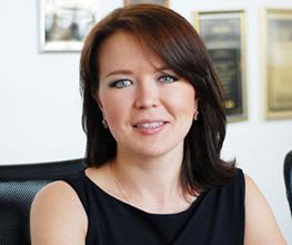 Лидия Ряшенцева, директор по персоналу LPP S. A. (бренды Reserved, Cropp, House) в России