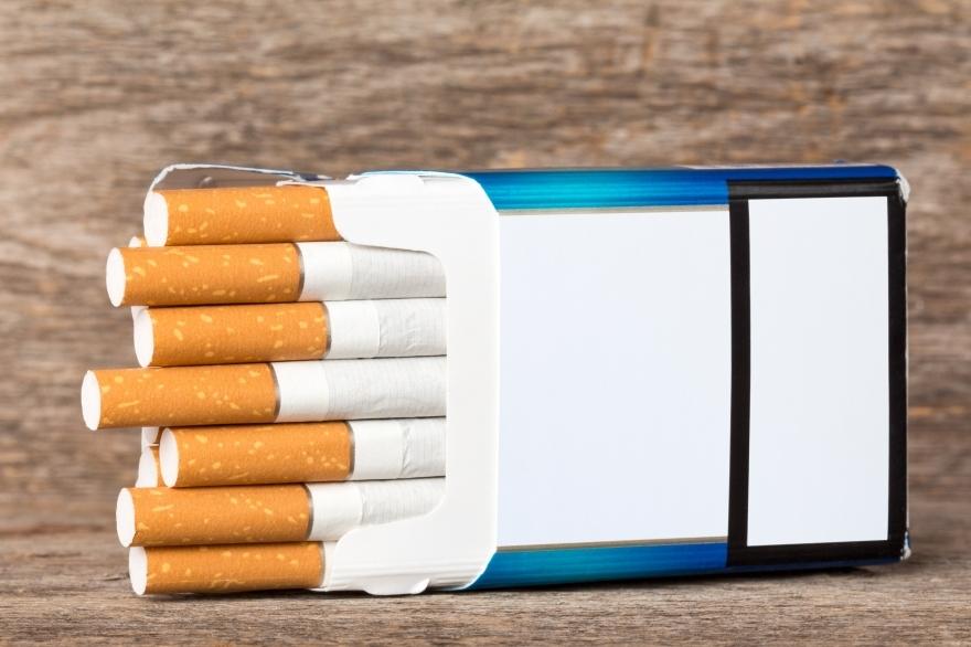 раз пачки сигарет без картинок региона