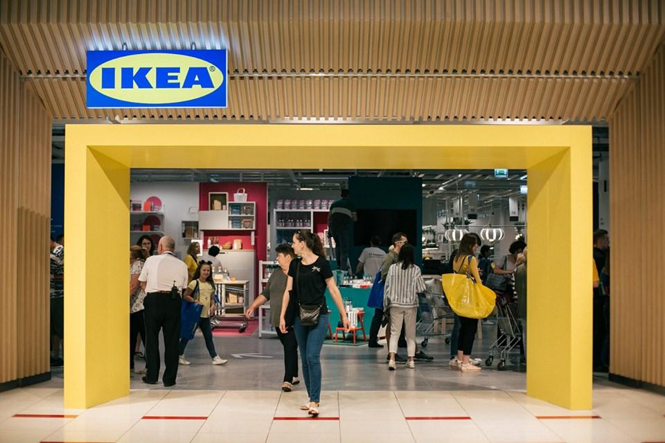 Магазин Нового Формата Икеа В Москве
