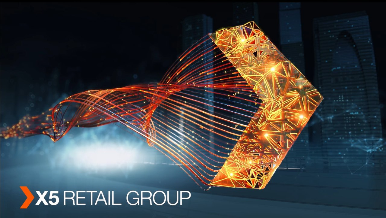 Источник: X5 Retail Group