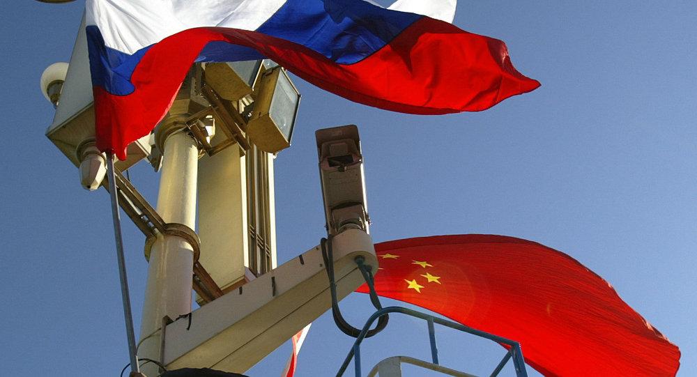 Российская розница на экспорт