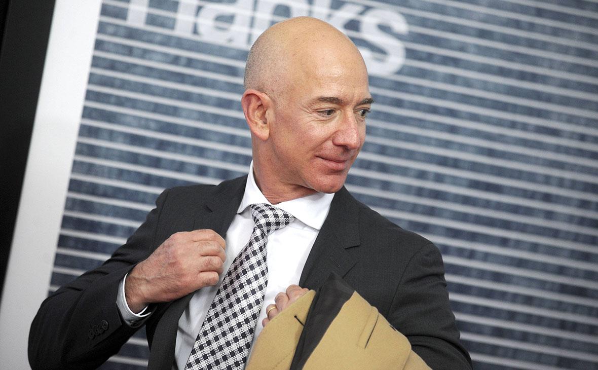 Amazon доконца года объявит место второй штаб-квартиры компании