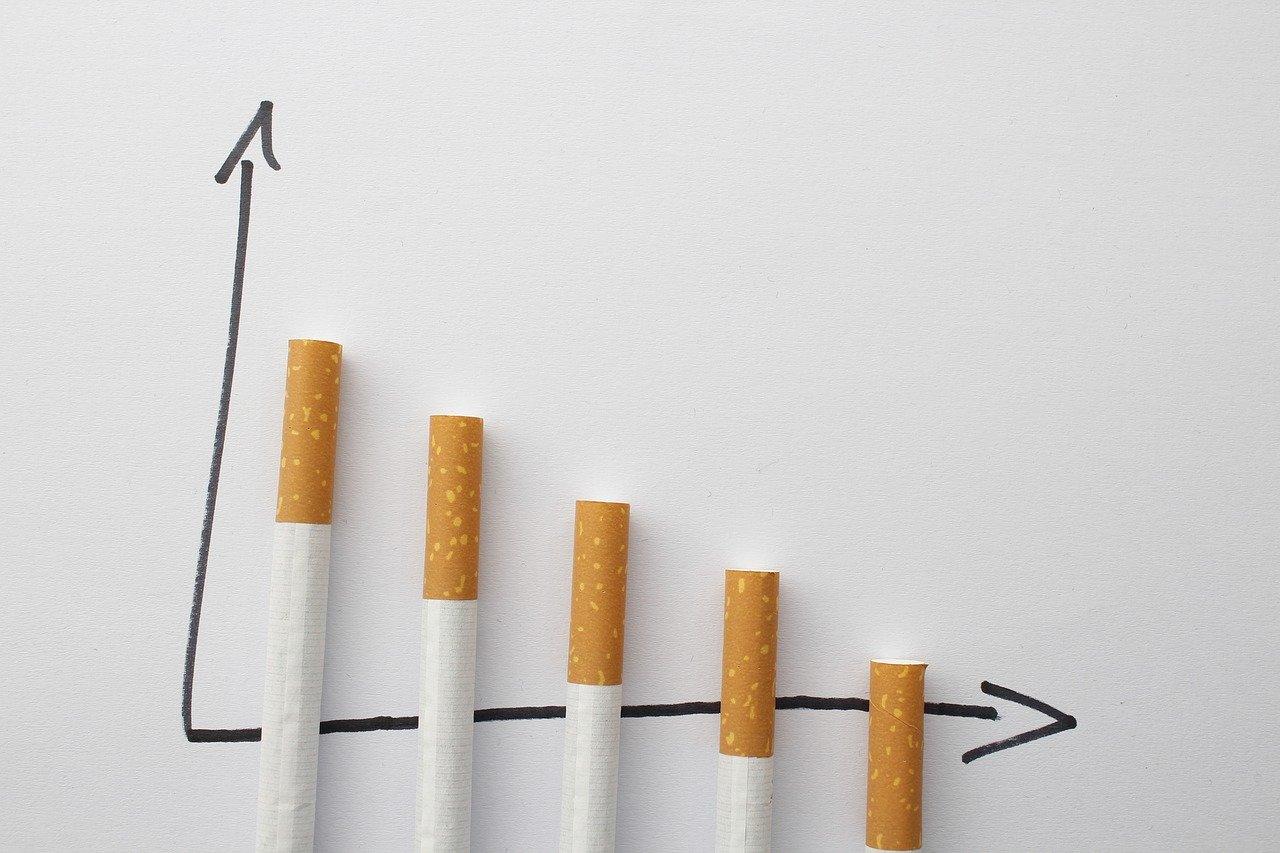 исследование табачных изделий