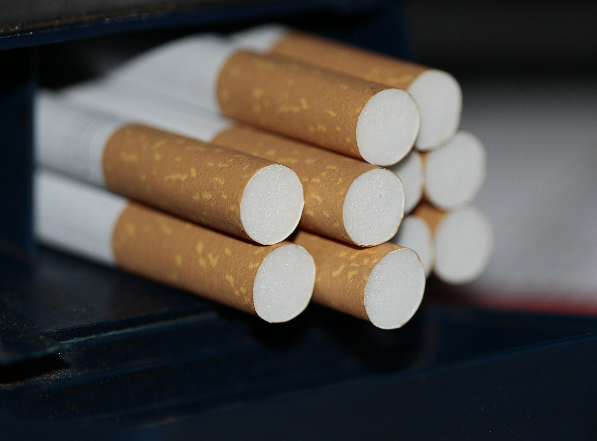 Принятый закон на табачные изделия запрет о продаже табачных изделий