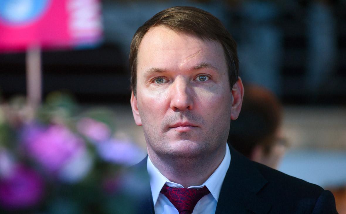 ВТБ отсудил уакционера «Юлмарта» Дмитрия Костыгина неменее 650 млн руб.