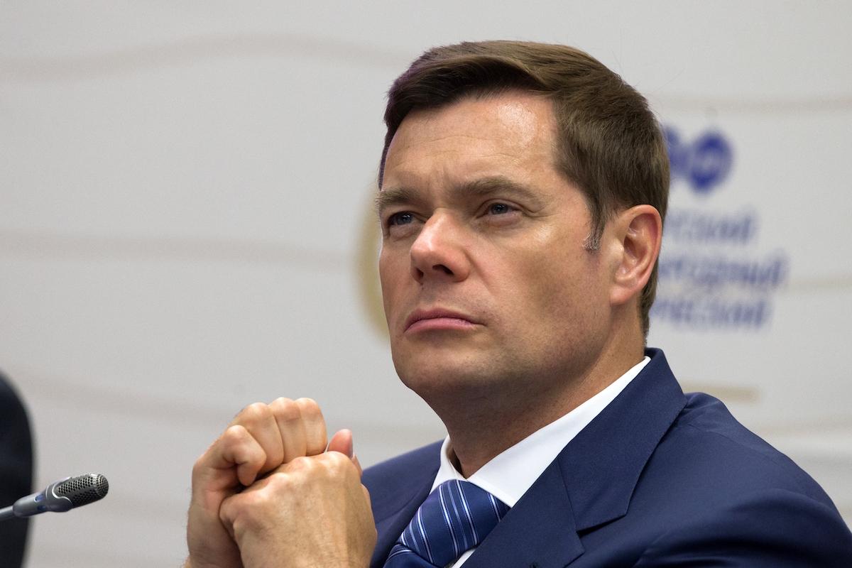 «Севергрупп» Мордашова задумалась о закупке 34% сети гипермаркетов «Лента»