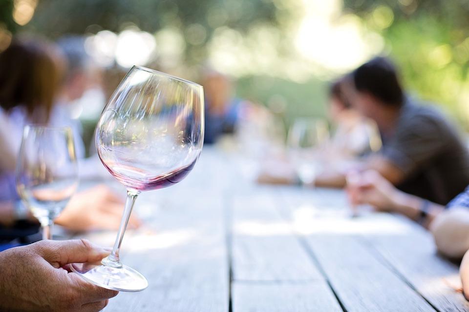В РФ введут список виноградников