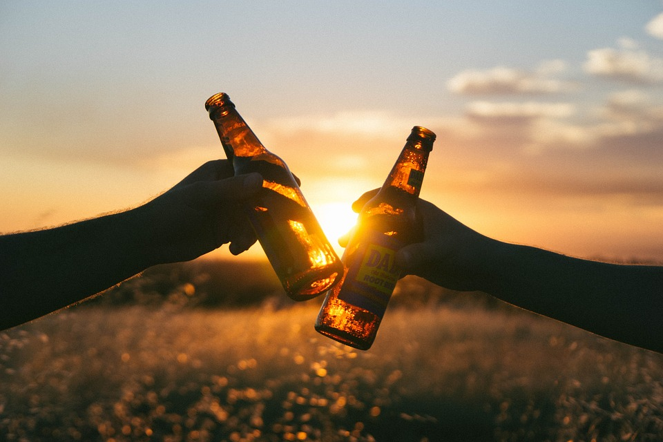 Для пива готовят отдельный закон