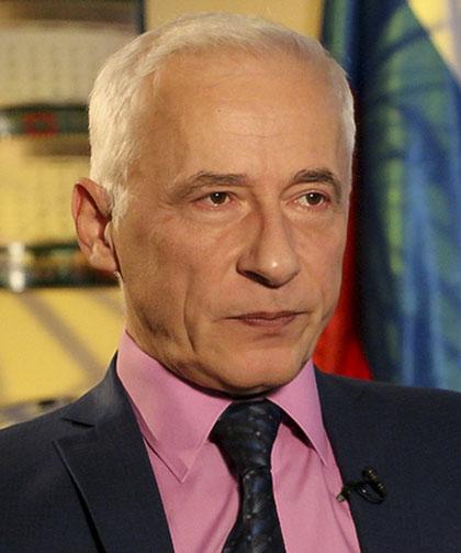 Власов Николай Анатольевич