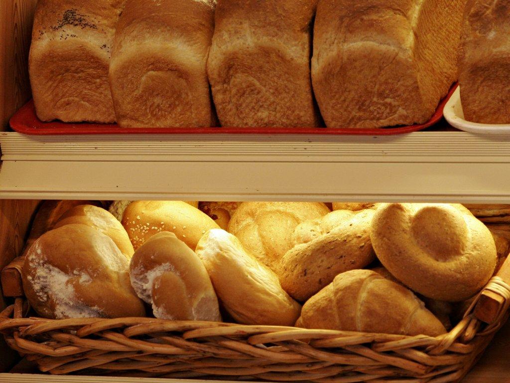 Закон о запрете возврата хлеба