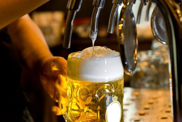 В РФ готовится введение маркировки пива