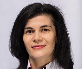 Светлана Одегова-Ширыбанова, директор по взаимодействию с высшими учебными заведениями, «Ашан Ритейл Россия»