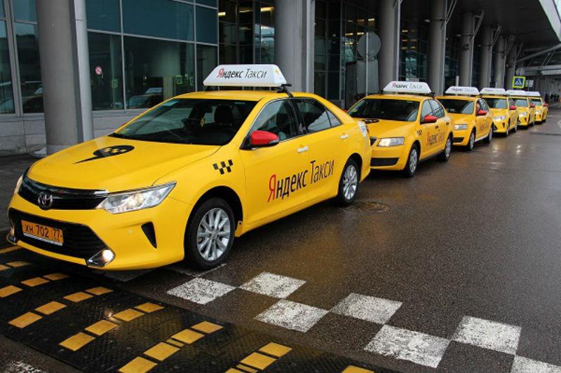 Сервис «Яндекс.Такси» появился вФинляндии
