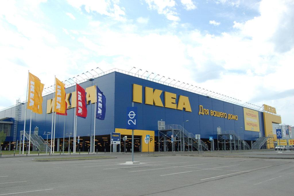 IKEA работает над запуском онлайн-продаж вМосковском регионе