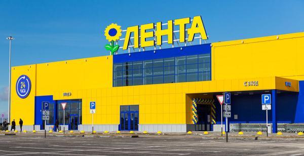 Продуктовый срез: сети Москвы и области