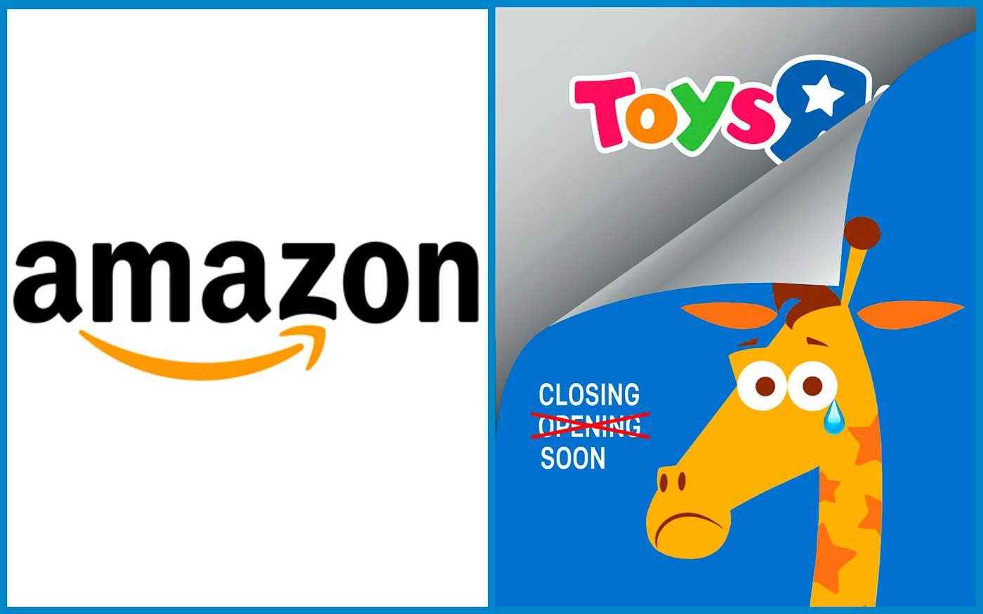 Почему западные toy-ритейлеры терпят убытки? Три кейса западных сетей