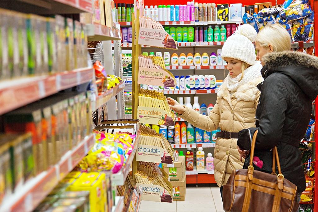 Небольшие магазины в Российской Федерации могут начать массово закрываться
