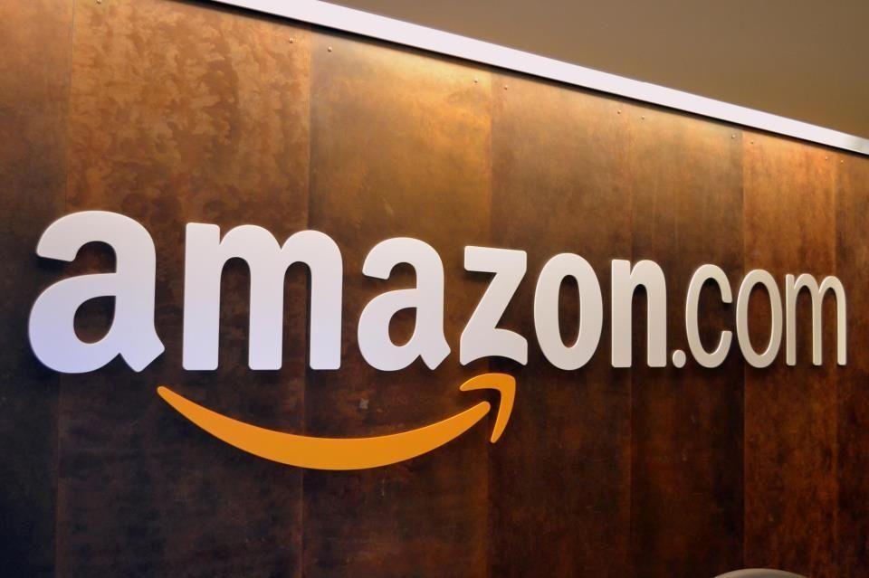Amazon откроет свою сеть продуктовых магазинов