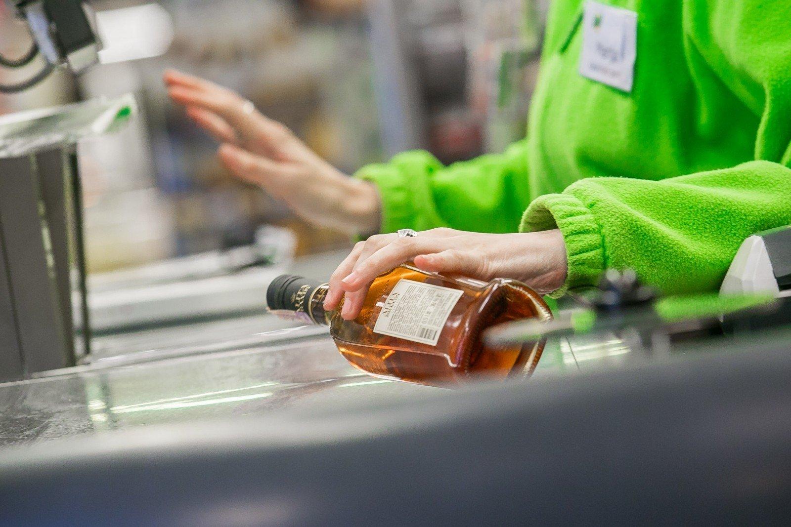 Министр финансов желает устанавливать минимальные цены на спирт