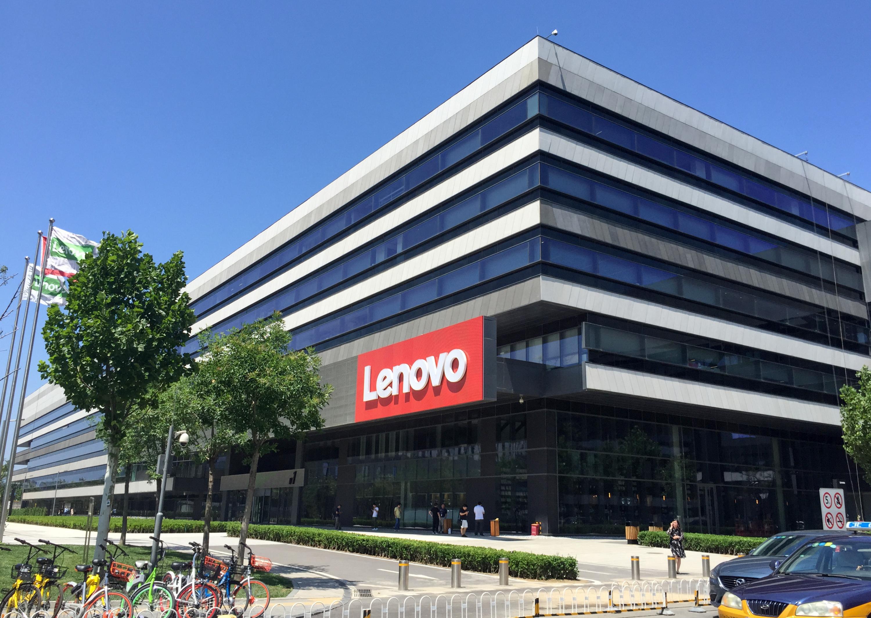 Бренд Lenovo возвращается на русский рынок