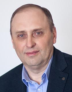 Павел Шамбир