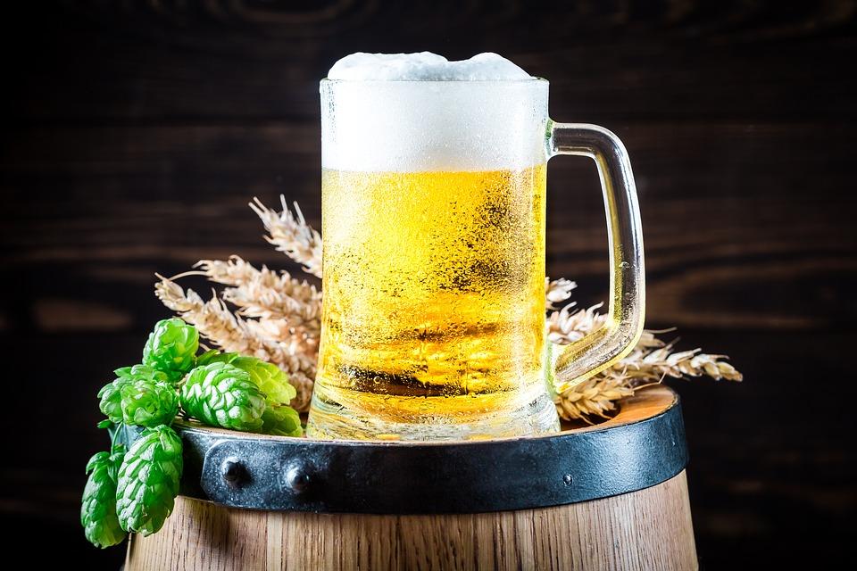 Министр финансов готов разрешить пивоварам продажи вглобальной паутине без лицензий