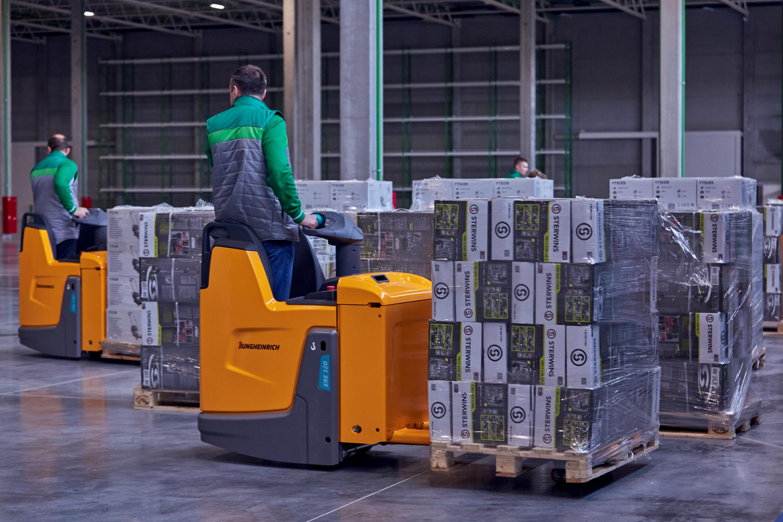 Михаил Никифоров, «Леруа Мерлен»: «Подход к работе с локальными поставщиками более мягкий, чем с федеральными»