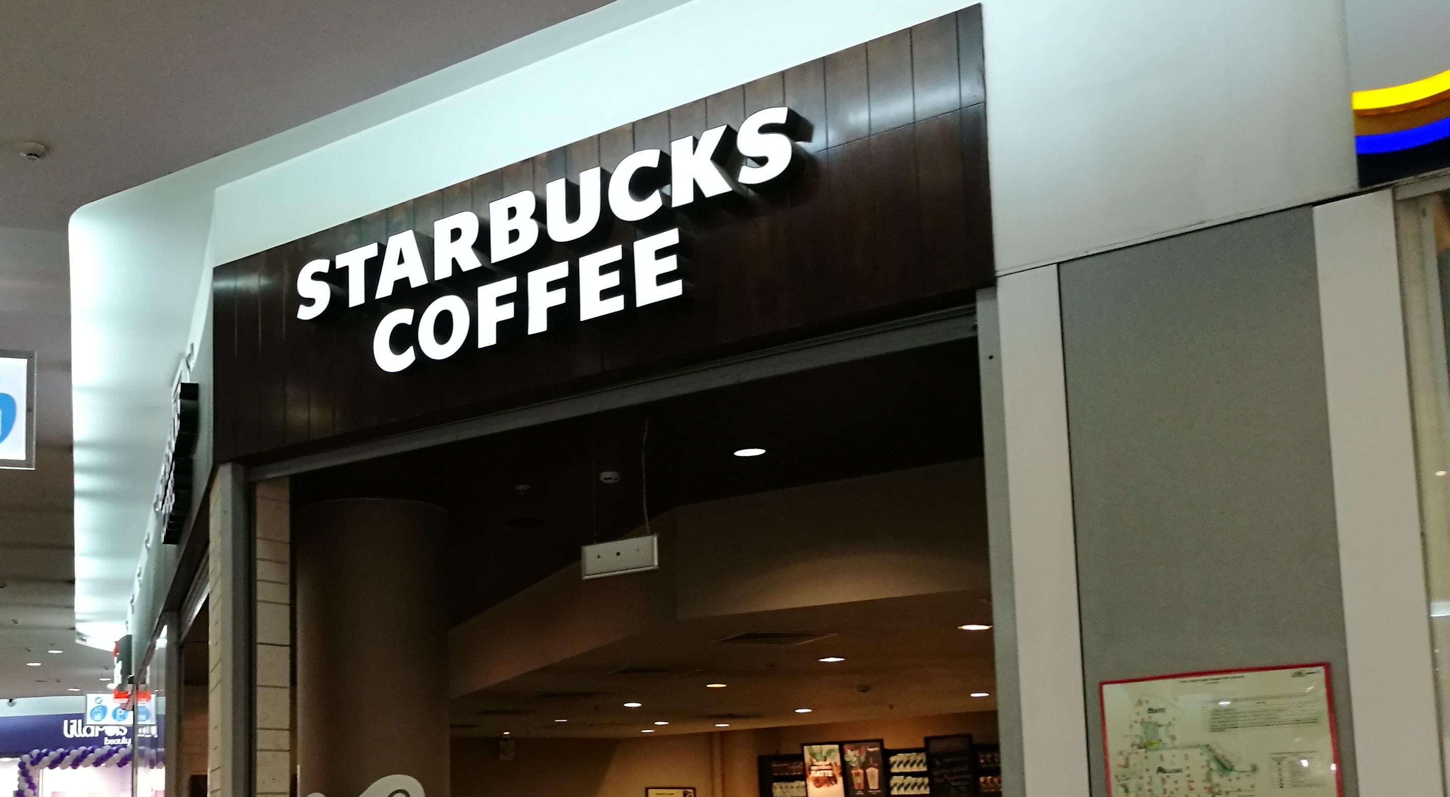 Starbucks вРоссии оказался самым дорогим вмире латте