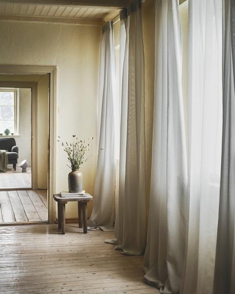 В IKEA появились очищающие воздух гардины – Новости ...