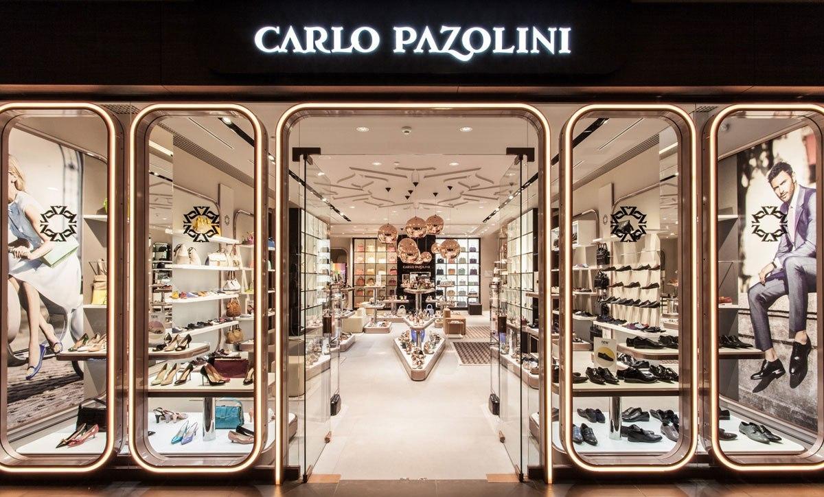 Крупный ритейлер Carlo Pazolini признан банкротом