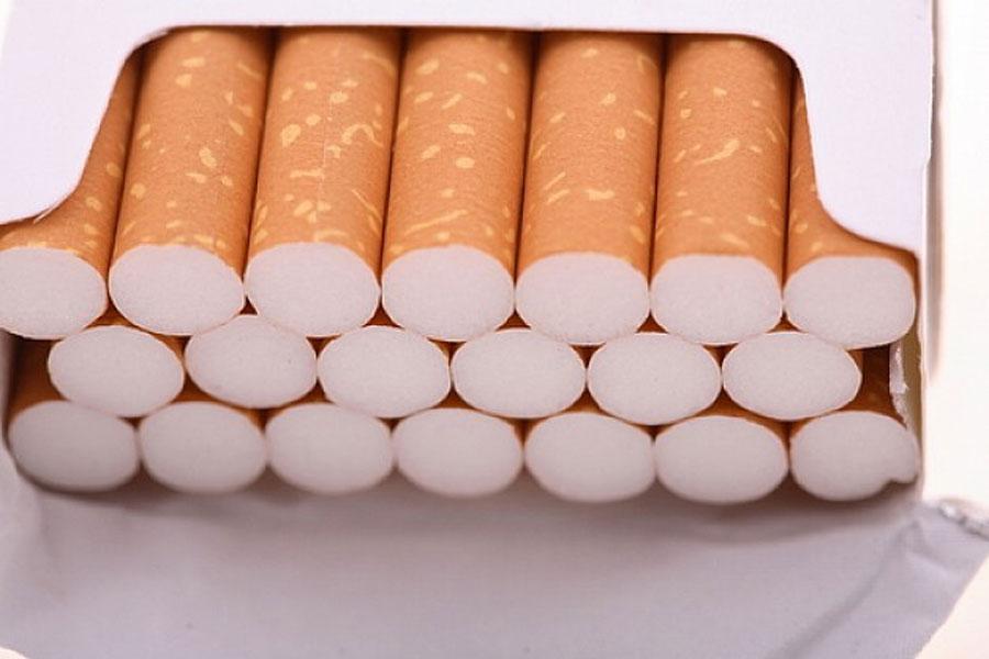 Производители табака подсчитали, восколько обойдется внедрение ЕГАИС