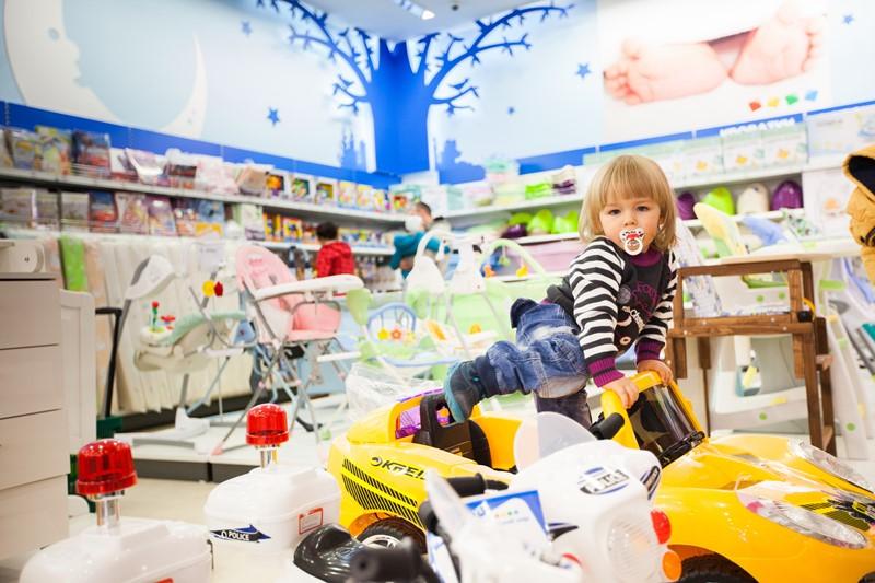 9a0fc8b0eb07 Детский мир» открыл первый магазин на Дальнем Востоке   Retail.ru