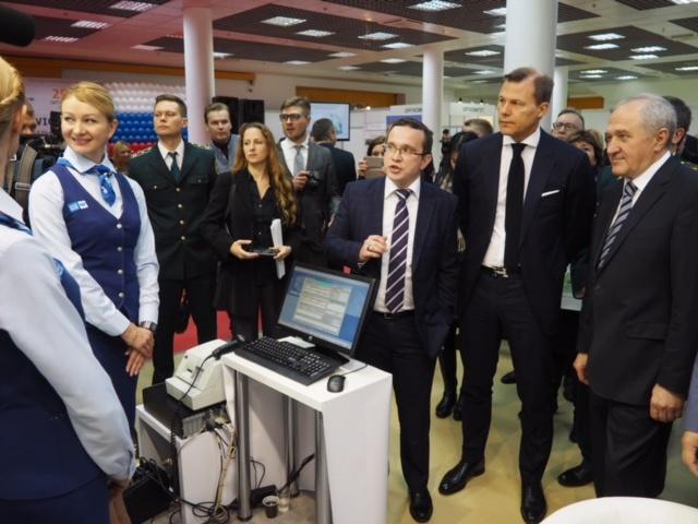 «Почта России» доставит письма на собственных самолетах